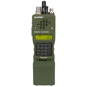 HARRIS FALCON III® AN/PRC-152A